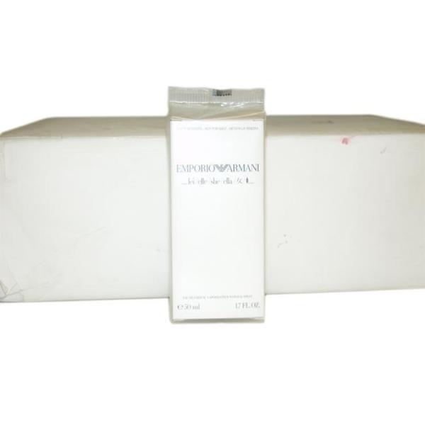 Giorgio Armani Emporio Armani Women's 1.7-ounce Eau de Parfum Spray (Tester)