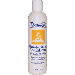 Dudley's 8-ounce Moisturizing Conditioner