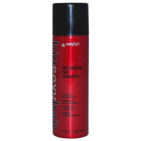 Sexy Hair Big Sexy Hair 3.4-ounce Volumizing Dry Shampoo