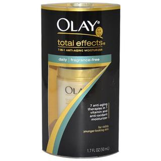 Olay Total Effects 1.7-ounce 7-in-1 Anti-Aging Moisturizer