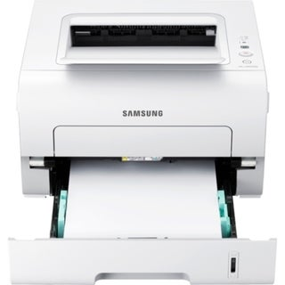 Samsung ML-2955DW Laser Printer - Monochrome - 1200 dpi Print - Plain