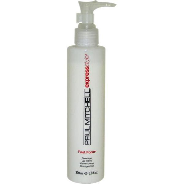 Paul Mitchell Express Style 6.8-ounce Fast Form Cream Gel