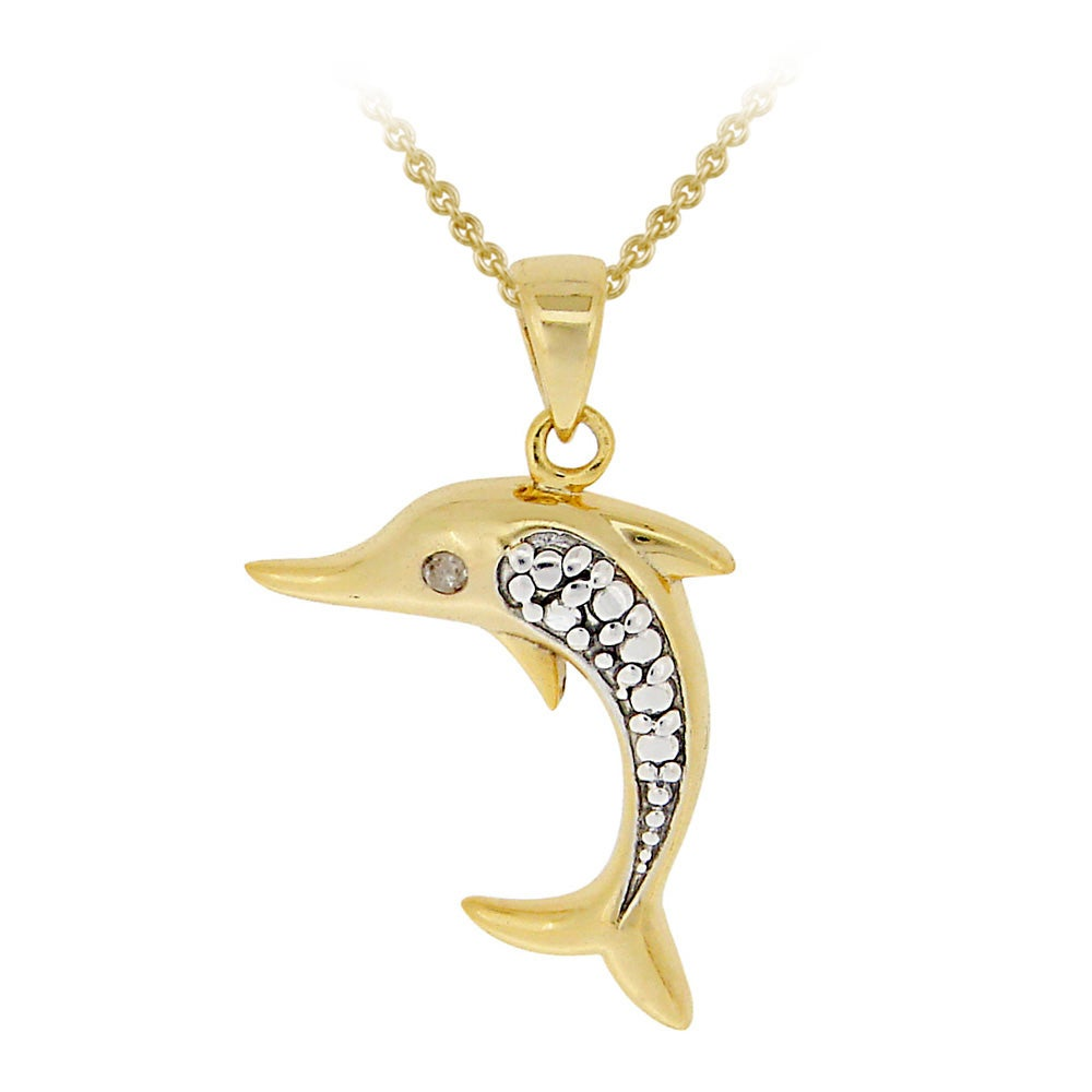 image dolphin the pendant product necklace save products ocean opal wildlife