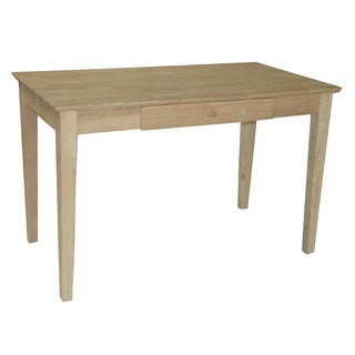 Whitewood Industries Writing Desk