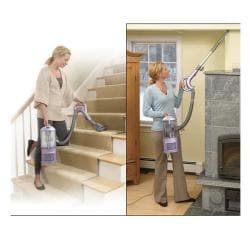Shark Navigator Lift-Away Bagless Upright Vacuum (Refurbished) - Thumbnail 1
