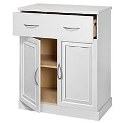 Shop Akadahome Antique White With Maple Interior