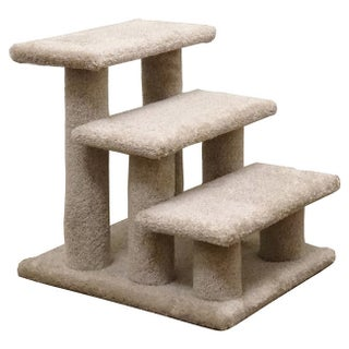 New Cat Condos Pet Stairs