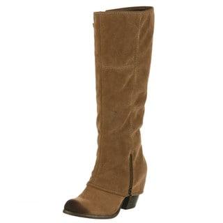 Fergalicious Women's 'L-Ryder' Boots
