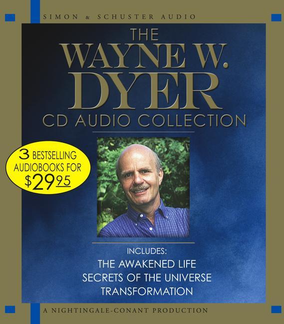 The Wayne W. Dyer Cd Audio Collection (CD-Audio)