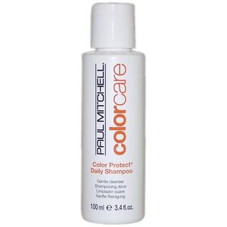 Paul Mitchell Color Protect 3.4-ounce Daily Shampoo