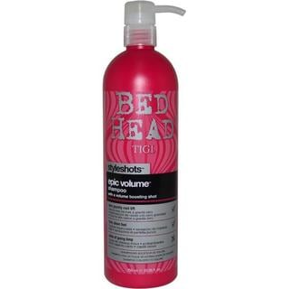 TIGI Bed Head Styleshots Epic Volume 25.36-ounce Shampoo