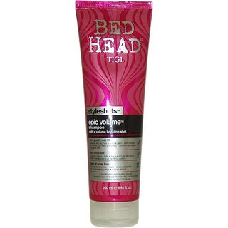 TIGI Bed Head Styleshots Epic Volume 8.45-ounce Shampoo
