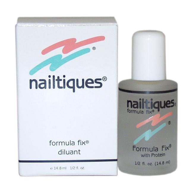 Nailtiques for Women 0.5-ounce Nailtiques Protein Formula...