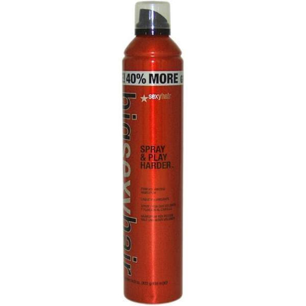Big Sexy Hair Spray and Play Harder 14.9-ounce Hair Spray