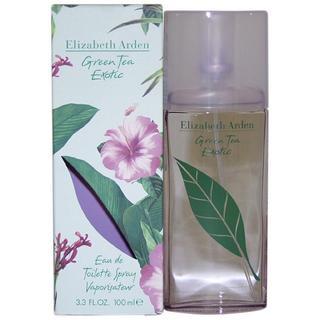 Elizabeth Arden Green Tea Exotic Women's 3.4-ounce Eau de Toilette Spray