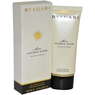 Bvlgari Mon Jasmin Noir Women's 3.4-ounce Bath and Shower Gel