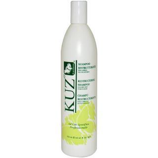 Kuz 16.9-ounce Unisex Restructuring Shampoo