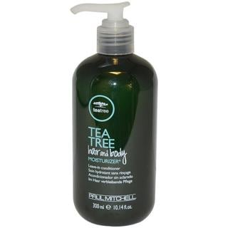Paul Mitchell Tea Tree Hair and Body 10.14-ounce Moisturizer