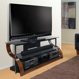 "Bell'O 65"" TV Stand for TVs up to 73"", Espresso"