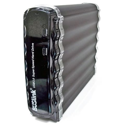 Buslink U3-3000XP 3 TB Hard Drive - External