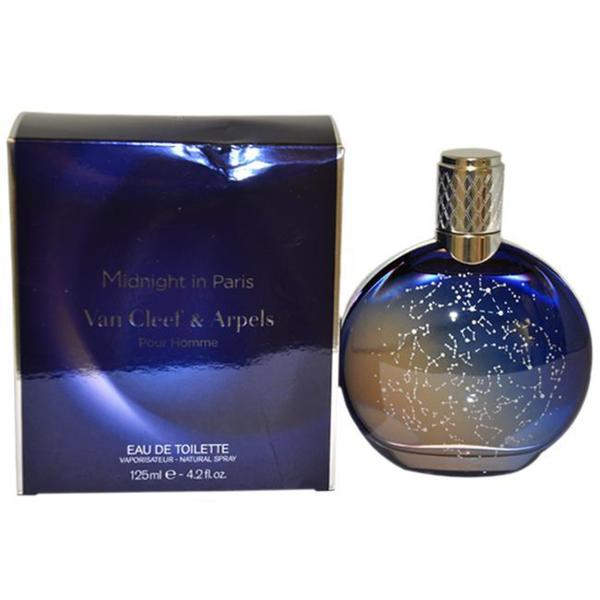 Van Cleef & Arpels 'Midnight In Paris' Men's 4.2-ounce Eau