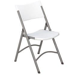 NPS Lightweight Folding Chair (Case of 24)