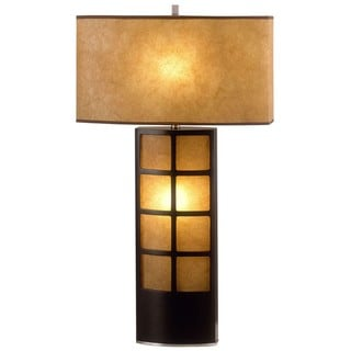 Nova Lighting 'Ventana' Table Lamps (Set of 2)