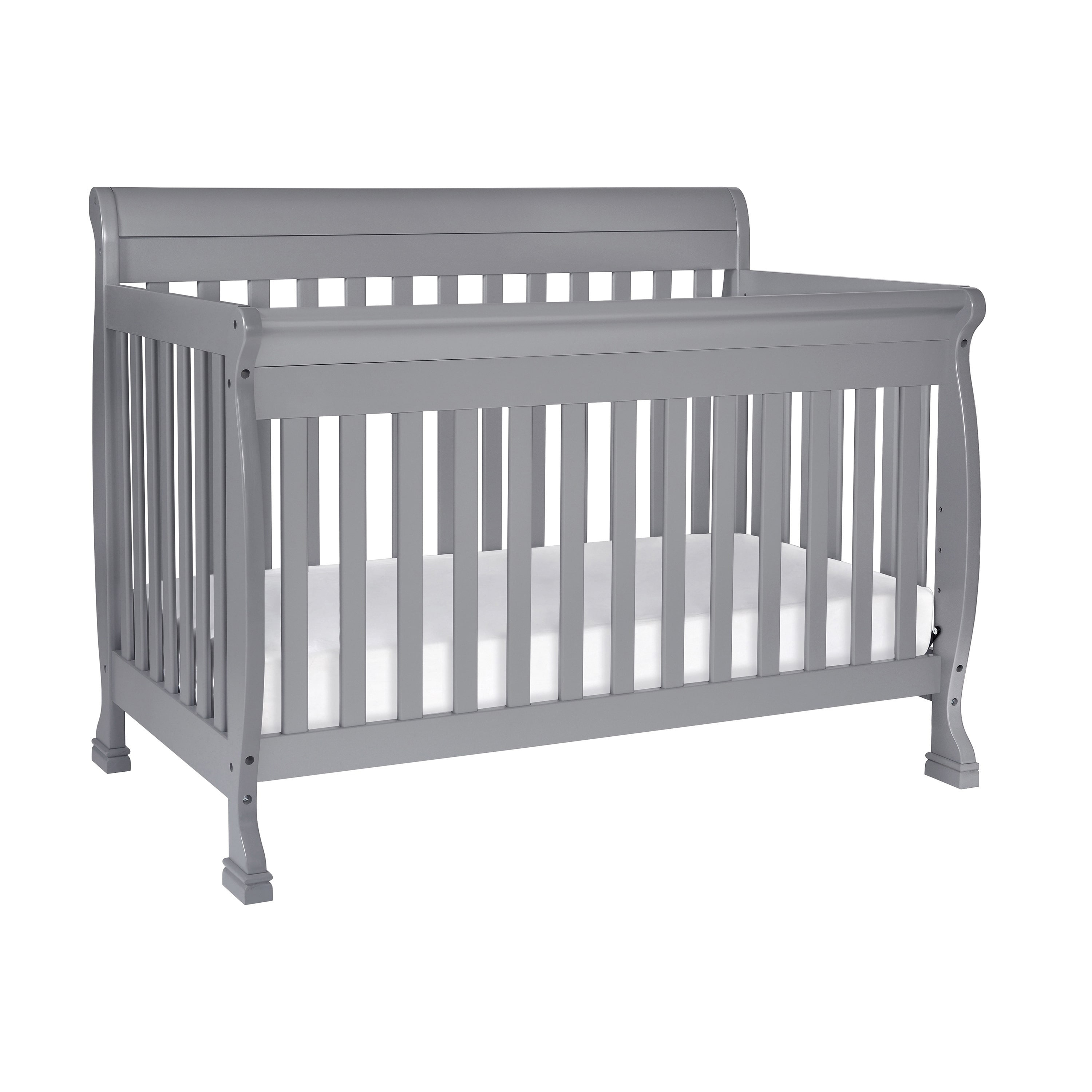 Grey Wood Baby Cribs Online At Our Best Kids Toddler Furniture Deals