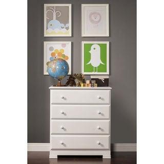 DaVinci Kalani 4-Drawer Dresser