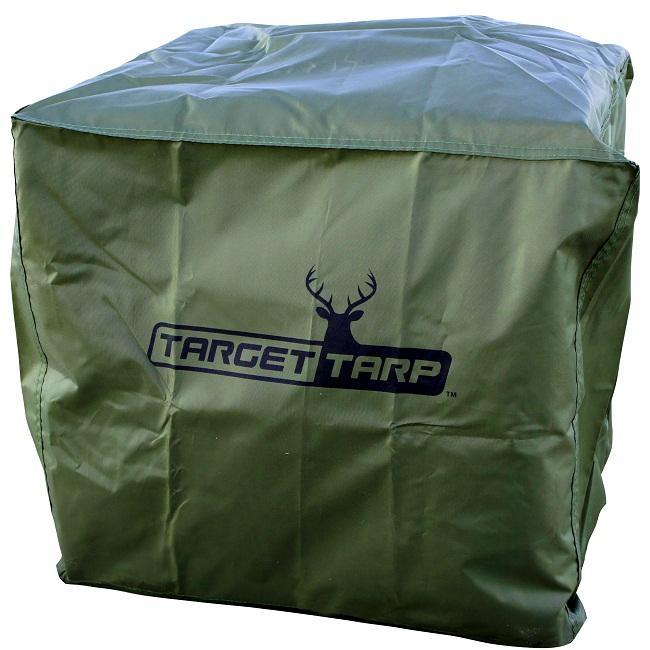 Altus Brand Large Block and Bag Target Tarp