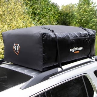 Rightline Gear Sport 3 Black/Gray Nylon/Polyester Car-top Carrier https://ak1.ostkcdn.com/images/products/6209496/P13856161.jpg?impolicy=medium