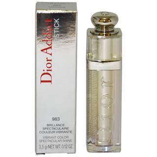 Dior Addict High Impact Weightless' #983 Insoumise Lipstick
