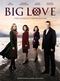 Big Love: The Complete Fifth Season (DVD)