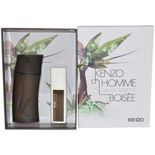 Kenzo Pour Homme 2-piece Spray and Shower Gel Gift Set