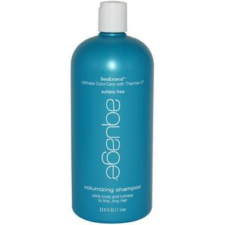 Aquage 33.8-ounce SeaExtend Ultimate ColorCare with Thermal-V Volumizing Shampoo