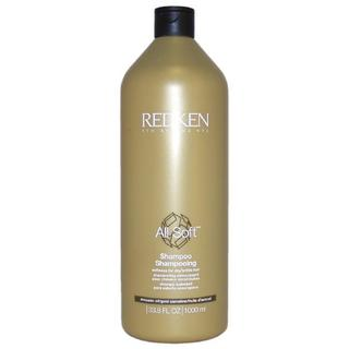 Redken All Soft 33-ounce Shampoo