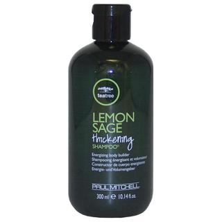 Paul Mitchell Tea Tree Lemon Sage 10.14-ounce Thickening Shampoo