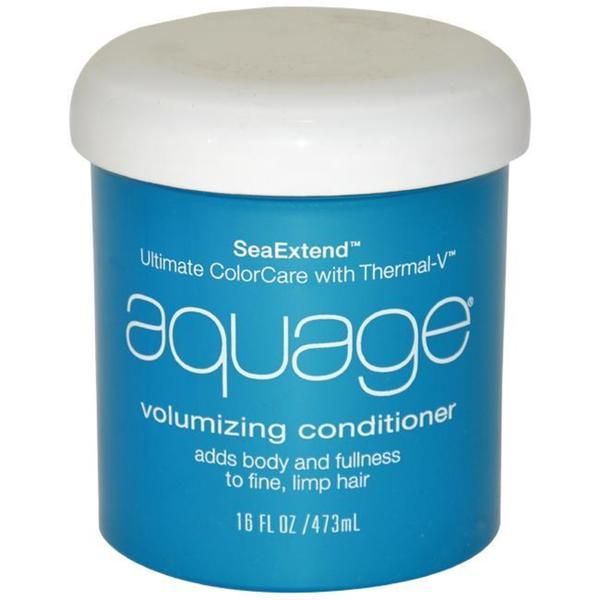 Aquage SeaExtend Ultimate ColorCare with Thermal-V 16-ounce Volumizing Conditioner