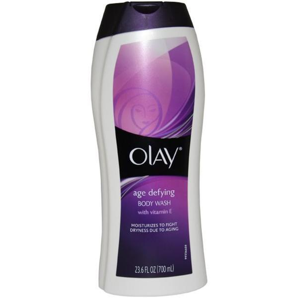 Olay Age Defying Vitamin E 23.6-ounce Women's Body Wash