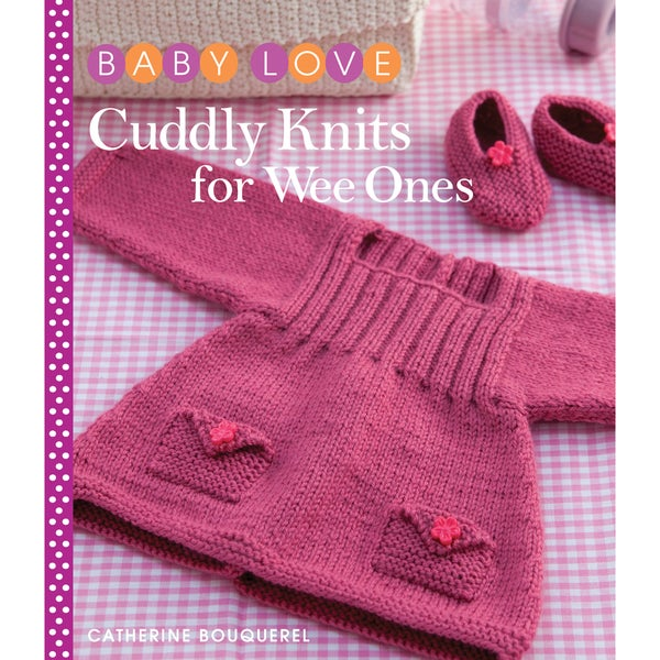 Cuddly Knits for Wee Ones (Paperback)