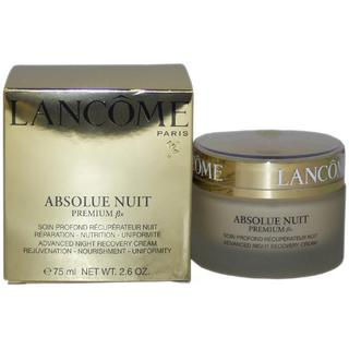Lancome Absolue Nuit Premium Bx 2.6-ounce Advanced Night Recovery Cream