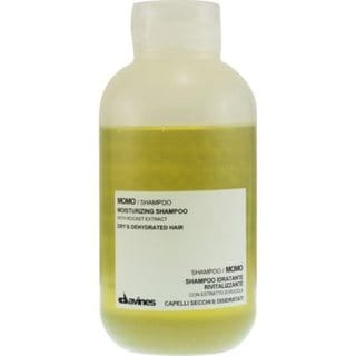 Davines Momo For Dry and Dehydrated Hair 8.45-ounce Moisturizing Shampoo
