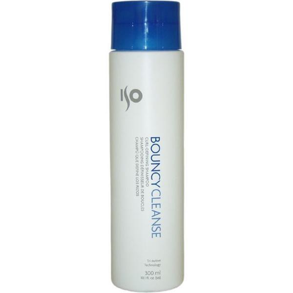 ISO Bouncy Cleanse 10.1-ounce Curl Defining Shampoo