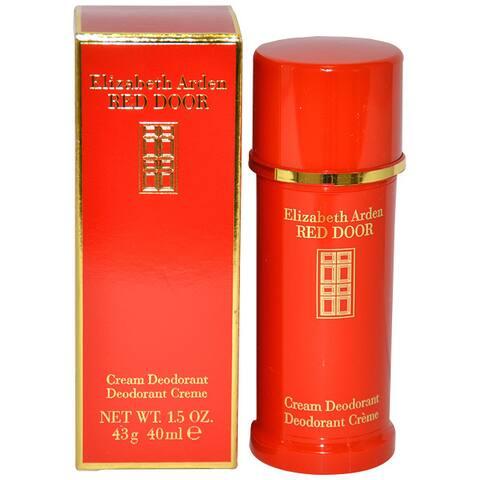 Elizabeth Arden Red Door 1.5-ounce Deodorant Cream
