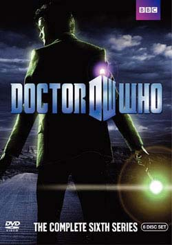 Doctor Who: The Complete Sixth Series (DVD)