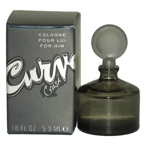 Liz Claiborne Curve Crush Men's 5.3-ml Cologne Splash (Mini)