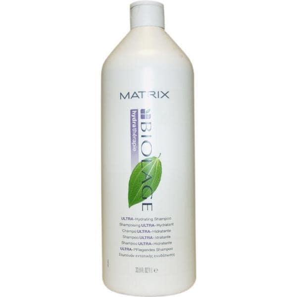 Matrix Biolage Ultra Hydrate 33.8-ounce Shampoo