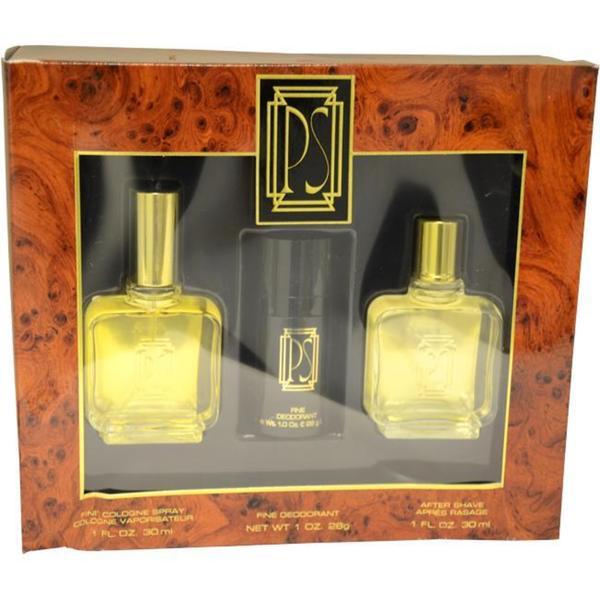Paul Sebastian for Men 3-piece Fragrance Gift Set