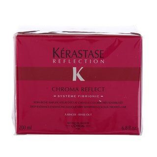 Kerastase Reflection Chroma Reflect Masque 6.7-ounce Hair Mask
