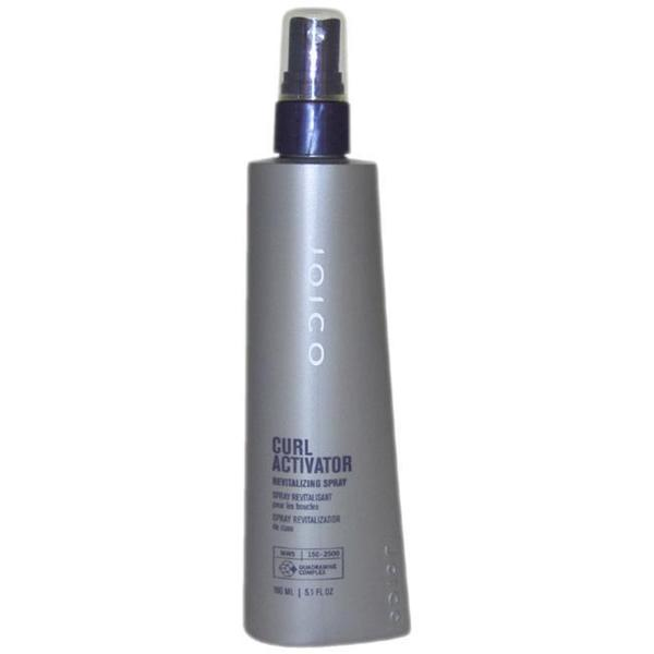 Joico Curl Activator Revitalizing 5.1-ounce Hair Spray